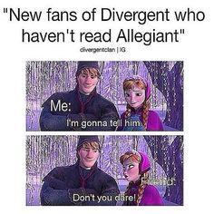 Divergent Memes, Divergent Hunger Games, Divergent Fandom, Divergent Trilogy, Divergent Insurgent Allegiant, Tfios, Insurgent Quotes, Book Tv, The Book