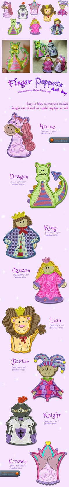 toy Embroidery Designs Free Embroidery Design Patterns Applique