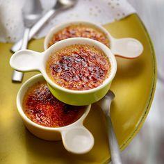 Découvrez la recette du petit pot indien Korma, Biryani, Healthy Food Alternatives, Sugar Love, Flan, Indian Food Recipes, Pudding, Snacks, Baking