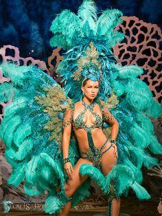 #Trinidad #Tobago #carnival