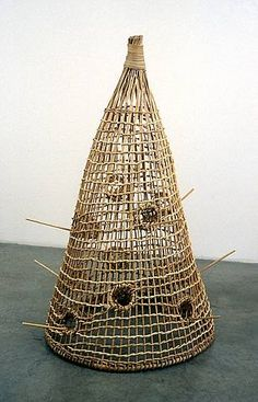 Andreas Slominski, Bird Trap