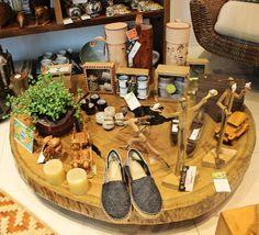 A loja do shopping Iguatemi Alphaville tem diversas opções de presentes artesanais para o seu pai. Visite-nos!  Veja onde adquirir nossas peças em http://www.fuchic.com.br/#!enderecosfuchic/cq3z  //   The Shopping Iguatemi Alphaville store has a selection of handmade gifts for your father. Visit us!  See where to get our products: http://www.fuchic.com.br/#!enderecosfuchic/cq3z