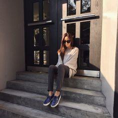孫芸芸:冬天挑鞋要大半號、穿球鞋要露腳踝!名媛的私房鞋子穿搭術