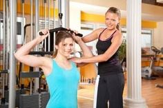 Gym Workout Routine for Beginners