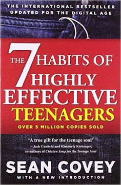 Groundbreaking and universal, Stephen Coveys THE SEVEN HABITS OF HIGHLY EFFECTIVE PEOPLE has been one of the most popular motivational books of all time. Now Stephens son, Sean, has transformed this b