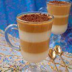 Десерт «Птичье молоко» - Кулинария