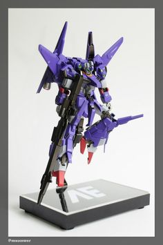 1/144 RGX-95C ReZEL Commander Type: Modeled by Ong Poh Thean [Moscower]. Full Photoreview [WIP too] No.30 Big Size Images