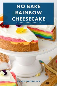 Featuring keto white chocolate chips with real cocoa butter, this white chocolate cheesecake is rich and creamy and has absolutely no added sugar! Keto-friendly, low sugar, and low carb, this cheesecake is sure to be a hit. Keto cheesecake recipe. ChocZero creates healthier treats with quality ingredients. Enjoy keto-friendly, sugar-free chocolate and syrup that tastes incredible. Enjoy our low-carb, keto, gluten-free, and sugar-free recipes that use our delicious keto chocolate and syrups. Quick Keto Dessert, Healthy Dessert Recipes, Snack Recipes, Sugar Free Chocolate, Chocolate Chips, Sugar Free Recipes, Low Carb Recipes, Low Sugar Desserts, White Chocolate Cheesecake