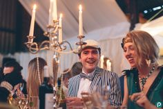 Event photographer | Lifestyle photography | The Great Gatsby 21st Birthday Party - Paul Underhill Photography
