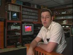 Angry Video Game Nerd - Game Glitches