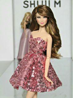 Οι 7536 καλύτερες εικόνες του πίνακα Barbie and other dolls clothes ... 0b29159211d