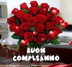 Buon Compleanno Buon Compli Happy Birthday Images Happy