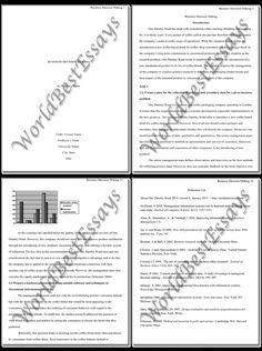 High school coursework on Business Decisions in Harvard style. The coursework pays attention to the criteria and also to learning outcomes, for example at this paper they require to choose one of greater London coffee packaging company. Study Tips For Students, Decision Making, Harvard, Study Abroad, College Students, Homework, High School, Coding, Facts