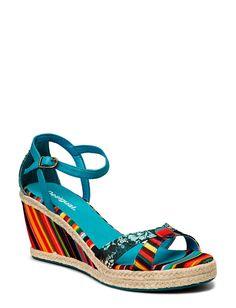 Desigual Shoes - SHOES_SANDALS CLIN 3
