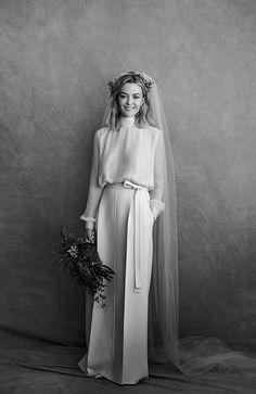 Marta Ortega's wedding is the wedding of 2018 & we see why | U Magazine