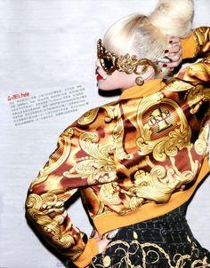 2ne1, Ketchup, Hong Kong, Kpop, Magazine, Cl, Fashion, Moda, Fashion Styles