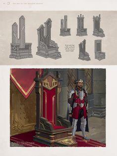 The Dragon Prince Book, Dragon Princess, An Elf, Dreamworks, Art Reference, Fantasy Art, Egg, Cartoons, Fandoms