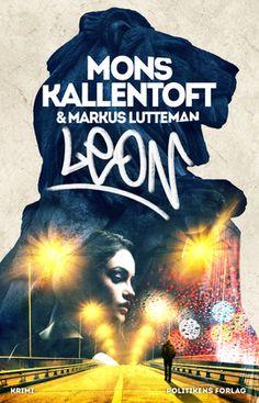 LEON er et selvstændigt andet bind i den kritikerroste Herkules-serie af forfatterparret Mons Kallentoft og Markus Lutteman.