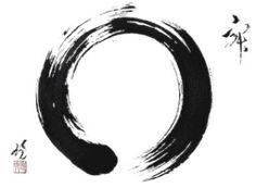 circulo zen enso significado - Buscar con Google