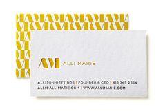 Studio MPLS: Alli Marie / on Design Work Life