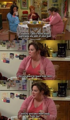 Oh Molly.. NEW TONIGHT SEASON FINALE Mike & Molly    CBS Windy City In the Season 3 finale, Mike's mom dumps Capt. Murphy, who retaliates by sending Mike and Carl on a detail at a Renaissance Faire, where a tornado approaches while Mike and Molly each try to reach the other with important news.