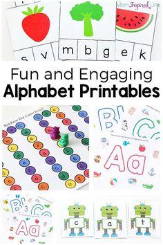 Apple Time No Prep Worksheets   Kindergarten Math   Pinterest ...