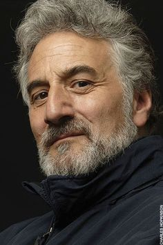 Henry Goodman, actor