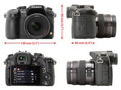 Panasonic GH3 - as stopgap until GH4 arrives for video only.