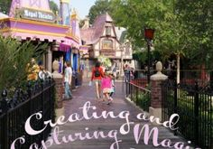 Blog | Capturing Magic