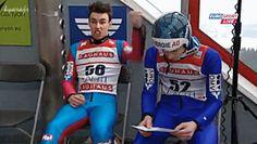 Read Jak ma Ciebie zapisaną w telefonie from the story Preferencje ↪skoki narciarskie ✓ by shutupdamon ( Stefan Kraft, Andreas Wellinger, Ski Jumping, Pisa, Austria, Motorcycle Jacket, Skiing, Wattpad, Sports