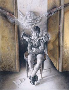 【转】西班牙画家爱德华多·纳兰霍 (较全) - 王心默的文集 - 博客(聚艺厅) - 艺术国际 Artintern.net blog.artintern.net400 × 523Buscar por imagen sueños blancos eduardo naranjo