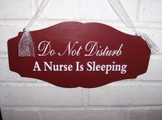 Nurse must have!