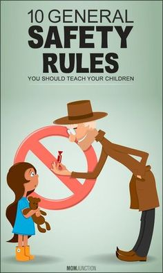 Safety Rules For Kids, Family Safety, Child Safety, Baby Safety, Babies R Us, Kids And Parenting, Parenting Hacks, Parenting Classes, Sons