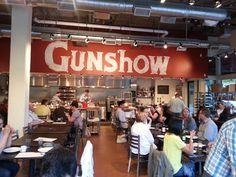 Adventurous Tastes: King + Duke vs. Gunshow #atlanta #restaurants