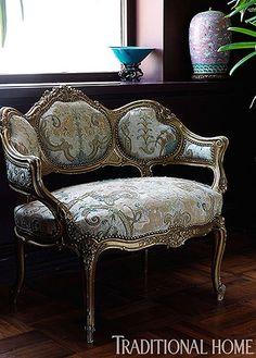 See the Apartment of Dress Designer Carmen Marc Valvo