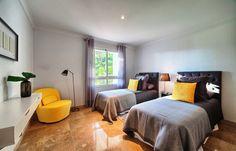 Quality Apartment for Sale in La Mairena, Marbella East