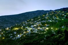 """See 114 photos and 16 tips from 1876 visitors to Πορταριά (Portaria). """"A beautiful traditional village where you can enjoy an authentic stay in. River, Mountains, Cafe Bar, Outdoor, Beautiful, Greece, Outdoors, Outdoor Games, The Great Outdoors"""