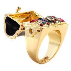 Jewelry  Disney Ring