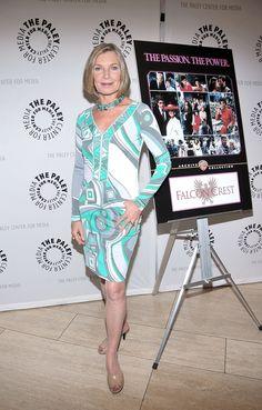 Susan Sullivan Falcon Crest, Susan Sullivan, Paley Center, Castle Tv, Playboy Bunny, Media Center, Passion, Actors, Lady