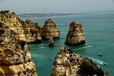 4 Days in Portugal Is Not Enough, Part 2: The Algarve   Read more at: http://www.johnnyjet.com/4-days-portugal-algarve/