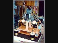 Testatika Machine Design Free Energy Plans & Drawings