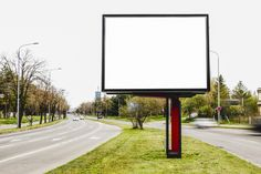 Billboard blank for outdoor advertising . Old Paper Background, Black Background Wallpaper, Banner Background Images, Free Stock Photos, Free Photos, Beautiful Places In Japan, Digital Signage, Vector Photo, Textures Patterns