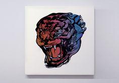 Cosmic Tiger - Jose Mertz