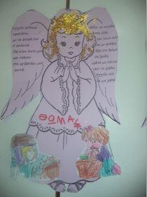 ...Το Νηπιαγωγείο μ' αρέσει πιο πολύ.: Ο φύλακας Άγγελός μας και το Α του Άγγελου. Princess Zelda, Blog, Anime, Fictional Characters, Blogging, Cartoon Movies, Anime Music, Fantasy Characters, Animation