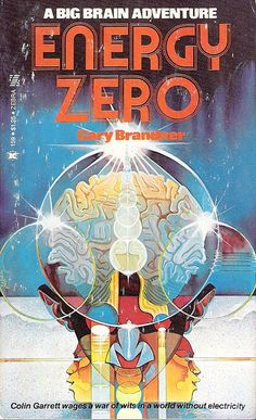 psychedelia on sci fi covers - Google Search