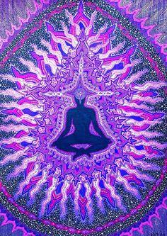 Third Eye Chakra - I SEE... balancedwomenablog.com