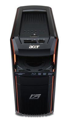 Aspire Predator AG3600 gaming rig