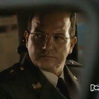 Serie En La Boca Del Lobo Personaje: Coronel Alonso Vasquez