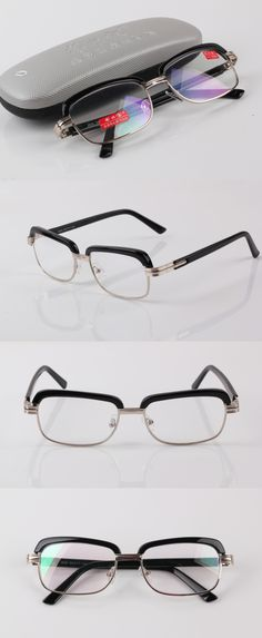 Brand Design Aged High This is a reading glasses for the elderly, its quality is very good, the dioptre it can provide is below: +1.0,+1.5,+2.0,+2.5,+3.0,+3.5,+4.0. Definition Resin Coating Lens Alloy Frame Reading Presbyopic Glasses Prescription,Vidros da Leitura G413 US $10.13 / piece