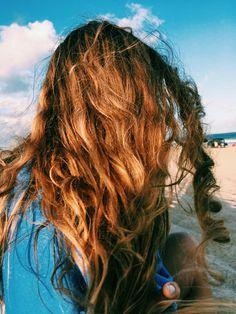 Copper Red, Happy Life, Dreadlocks, Long Hair Styles, Beauty, The Happy Life, Long Hairstyle, Long Haircuts, Dreads